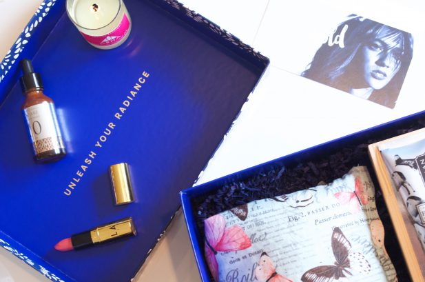 Indigo Beaux July Unboxing + Review