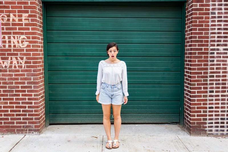 Corinne Louie Style Profile