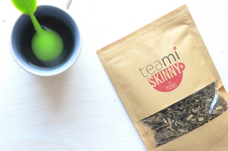 Teami Skinny Tea Difuser
