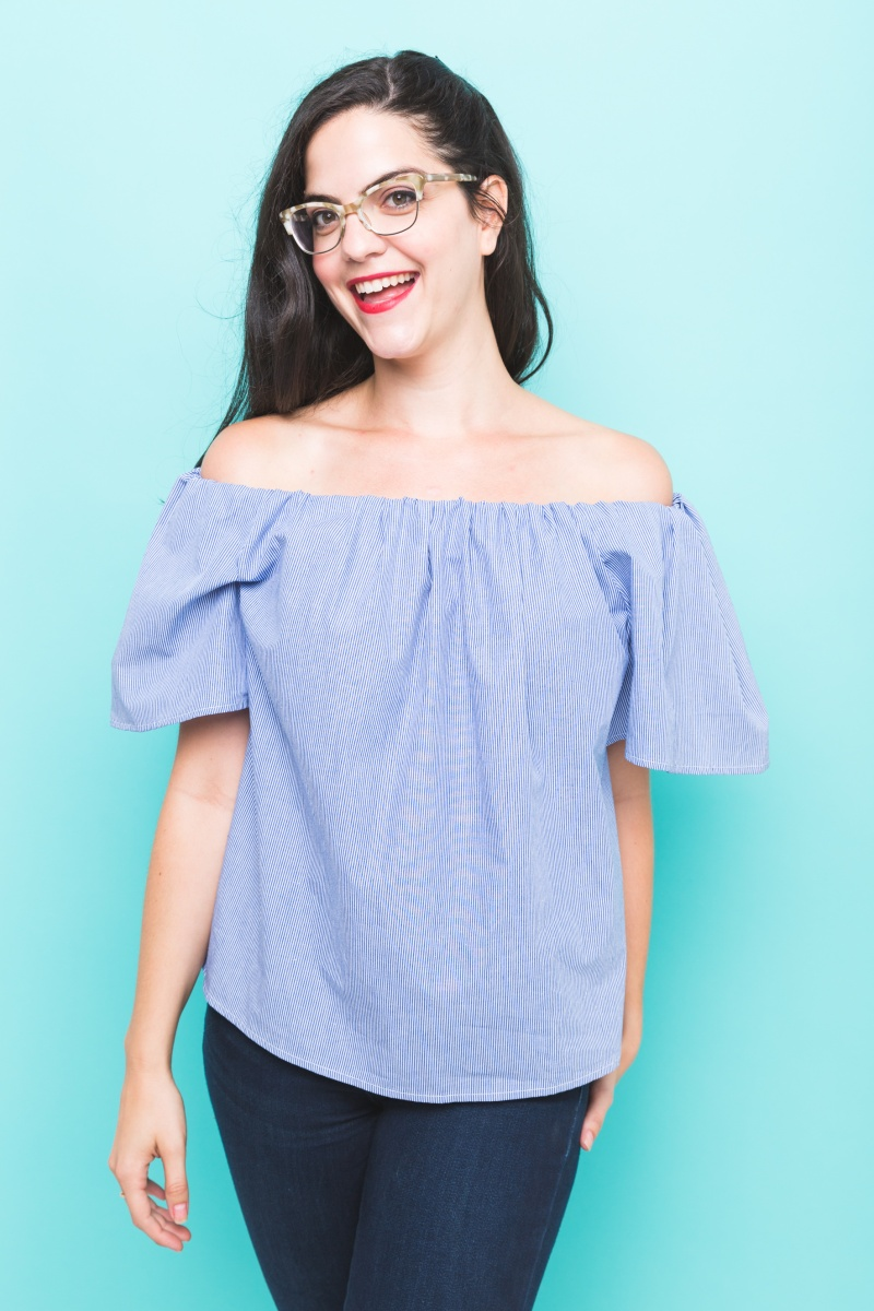pinstripe-off-the-shoulder-top-hurray-kimmay-2