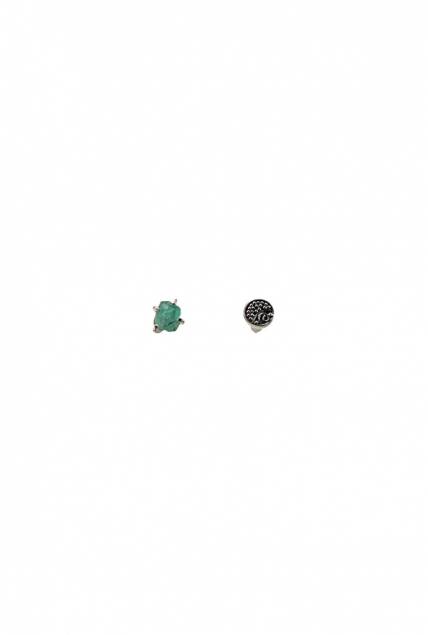 mimi-marge-round-kebaikan-emerald-studs