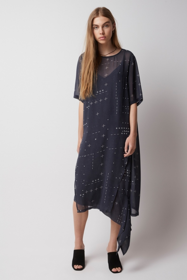 The Fifth Label Sometime Somewhere Top ($80)- The Style Theory