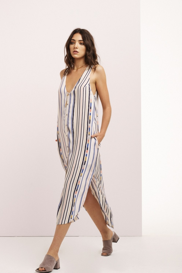 ASTR Andy Dress ($98)- The Style Theory