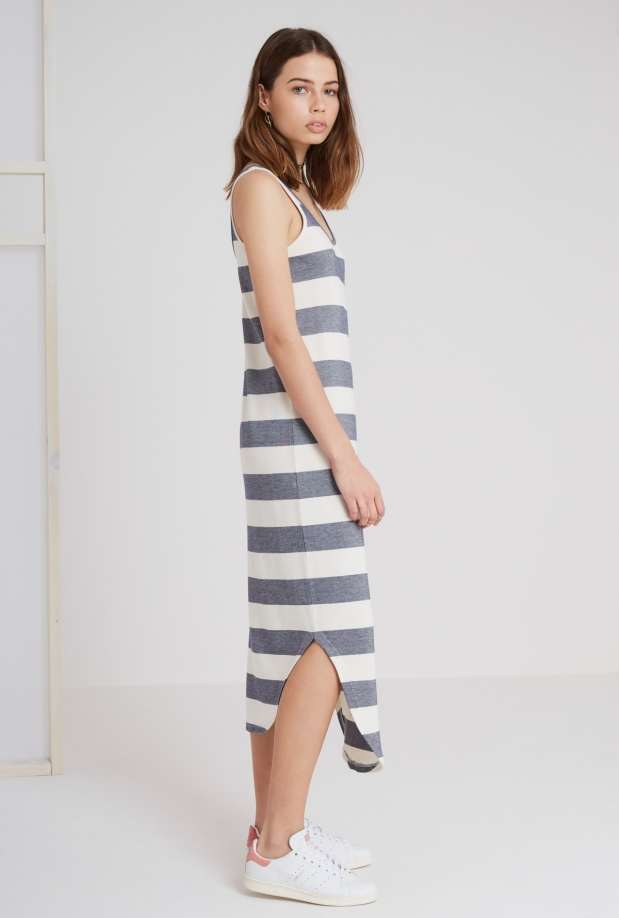 The Fifth Label Chelsea Striped Dress