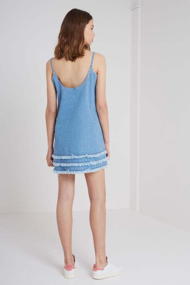The Fifth Label Empire Dress