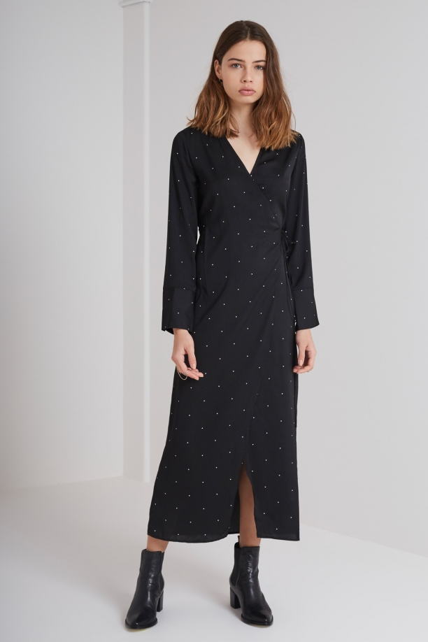 The Fifth Label New Wave Dress