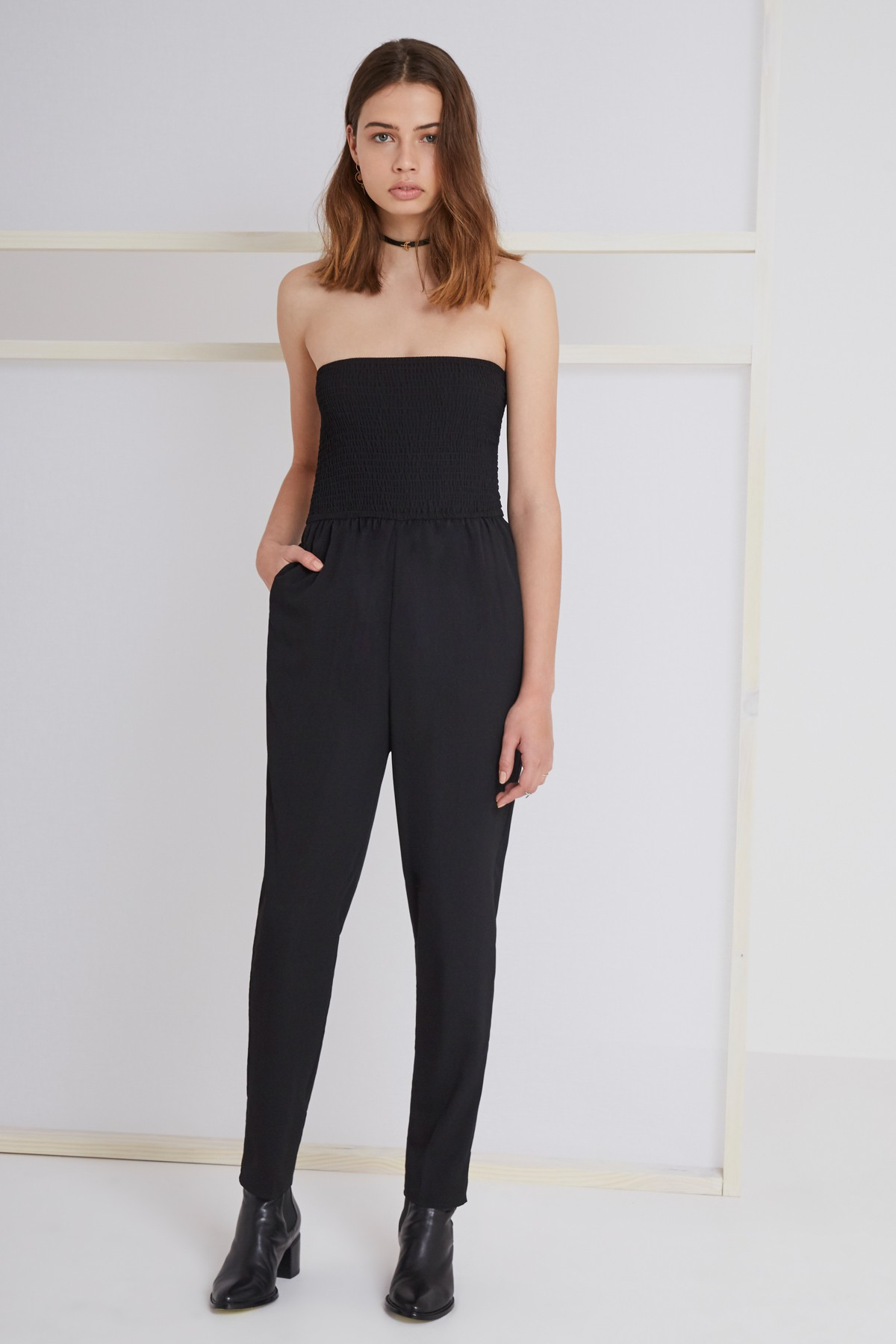 The Fifth Label Romancing Jumpsuit