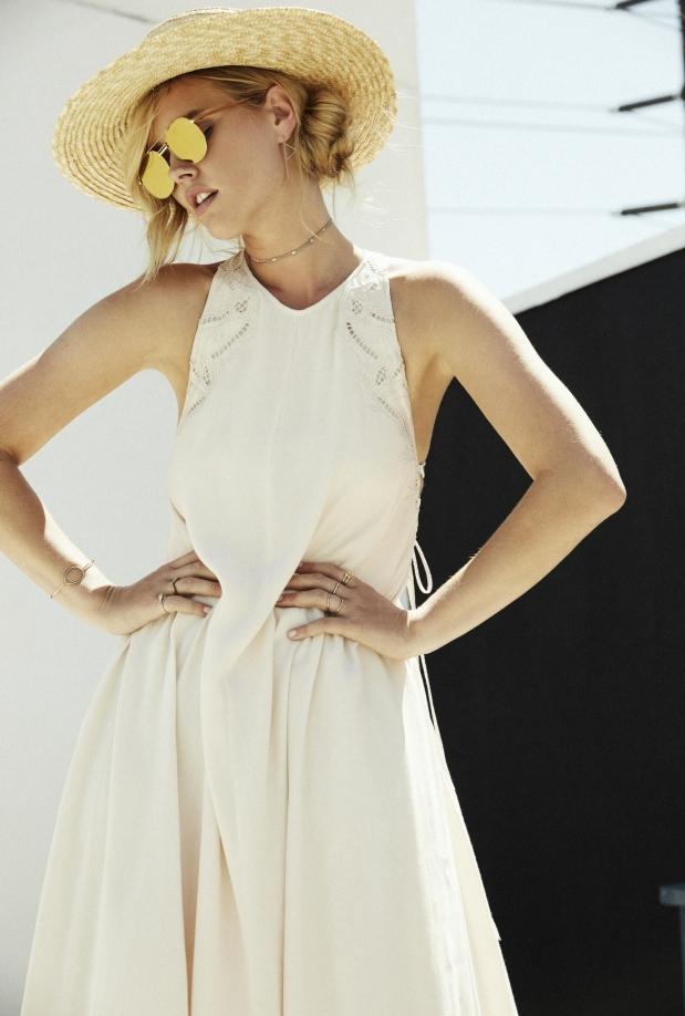 ASTR Victoria Dress
