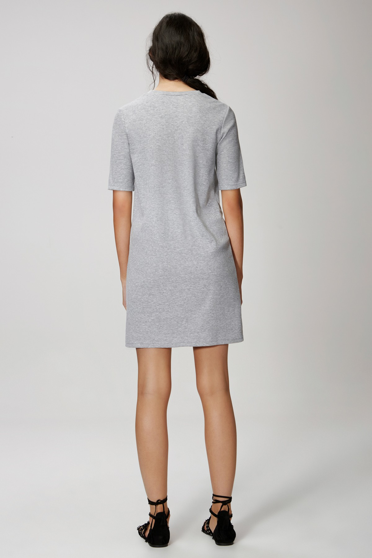 f849225547 The Fifth Label Fly With Me Dress