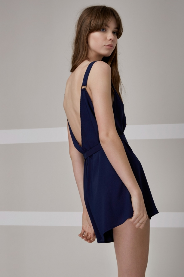 The Fifth Label Insider Playsuit