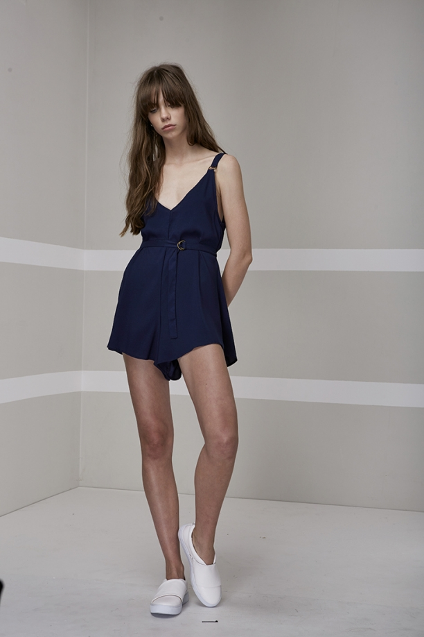 The Fifth Label Insider Playsuit ($72)- The Style Theory