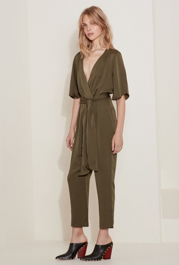The Fifth Label Changing Course Jumpsuit